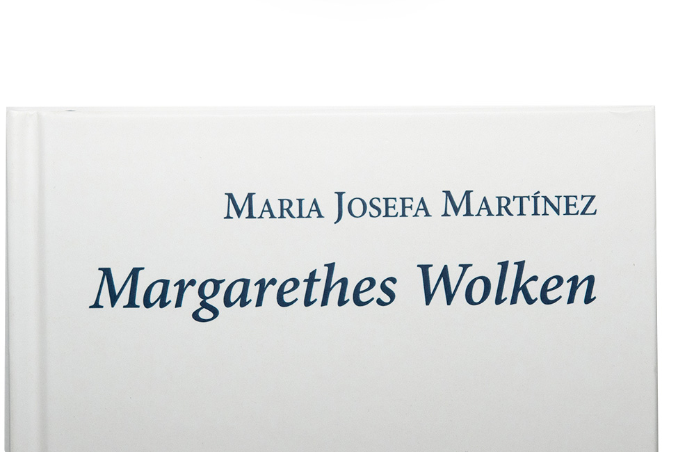 """Margarethes Wolken"""